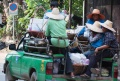 thai pickup truck